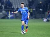 СМИ: Костевич досрочно покинет «Лех» и присоединится к «Динамо»