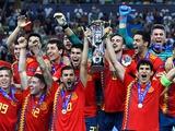 Победителем Евро-2019 (U-21) стала Испания