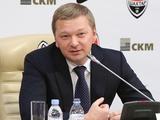 В «Шахтере» рассчитывали, что переезд клуба в Киев — это ненадолго