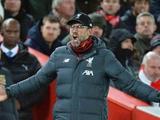 Клопп: «Манчестер Сити» очень помог нам»