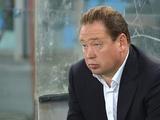Дмитрий Чигринский может оказаться подопечным российского тренера