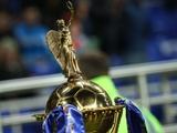 Жеребьевка 1/4 финала Кубка Украины состоится 18 декабря