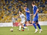Филипп Будковский: «При Луческу «Динамо» хорошо держит мяч и создает моменты. Для нас был тяжелый матч»