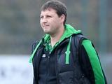 Андрей Тлумак: «Украинский футбол — реальное болото»