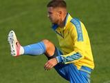 Шевченко решил довызвать в сборную Украины Кравца и Шахова