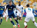 Контрольные матчи «Динамо»: источник назвал еще трех соперников киевлян