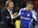 Александр Алиев: «Не вышли в финал Кубка УЕФА из-за ошибки Семина»