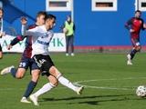 Защитник «Динамо» Аусси: «Лучше играть в Беларуси, чем мариноваться в молодежных чемпионатах Украины»