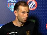 Вадим Милько: «Ты готовишься неделю, работаешь, а человек пришел, и тебя за 90 минут убил»