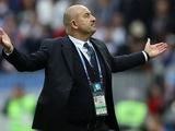 Станислав Черчесов — о возможном поражении от сборной Украины на Евро-2020