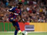16-летний игрок «Барселоны» забил гол в матче примеры