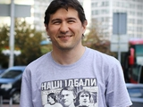 Дмитрий Джулай: «Когда у тебя был «пионервожатый» Хацкевич, и пришел квалифицированный тренер — ты замечаешь разницу»