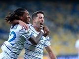 «Динамо» — «Гент» — 3:0. День, когда мы стали собой