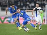 Отбор ЧМ-2022. Финляндия — Украина — 1:2. Обзор матча, статистика