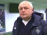Игорь Суркис: «Если болельщик настоящий — он должен принять Луческу»