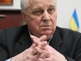 Леонид Кравчук на личной встрече обратился к Петру Порошенко с призывом разобраться с коррупцией в ФФУ