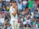 «Реал» на три недели потерял Луку Йовича