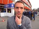 Марко Девич: «Зинченко, Малиновский? Для меня фигура номер один — Андрей Ярмоленко»