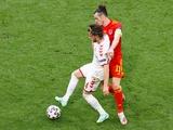 Евро-2020: результаты матчей дня, 26 июня. Первые четвертьфиналисты — Дания и Италия