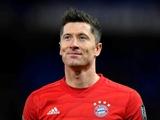 Левандовски: «Показали, что «Бавария» — лучшая команда»