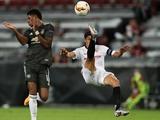 Лига Европы. 1/2 финала: «Севилья» — первый финалист