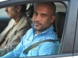 Хосеп Гвардиола разбил четыре авто за время работы с «Манчестер Сити»