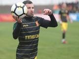 Защитник «Ингульца»: «Своевременное выступление Игоря Суркиса помогло спасти сезон в первой лиге»