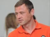 Алексей Бахарев: «На одних ничьих в плей-офф Лиги чемпионов «Шахтеру» пролезть не удастся»
