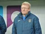 Олег Кузнецов: «В матче против сборной Франции я бы отдал предпочтение Бущану»