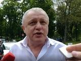 Игорь Суркис: «Лобановский действительно был великим. И другого такого никогда не будет» (ВИДЕО)