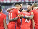 Видаль, Медель и еще 5 игроков Чили устроили секс-вечеринку с проститутками в отеле на Кубке Америки