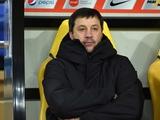 Юрий Вирт: «Ингулец» заслуженно вышел в финал Кубка Украины. «Заря» сыграла безвольно...»