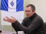 Александр Головко: «48 действий и 35% брака — это не нападающий»
