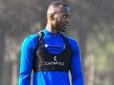 Ибрагим Каргбо: «Не уверен, что у меня есть шансы заиграть в «Динамо»