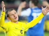 Александр Алиев покинул «Тараз»