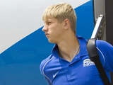 Федорчук возвращается в «Днепр»