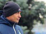 Олег Венглинский: «Динамо» вышло на матч против «Шахтера» настоящим коллективом, а «горняки» не верили в свой успех»