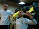 Все футболисты «Миная» сдали тесты на коронавирус и начали подготовку к матчу с «Динамо»