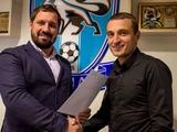 Новый спортивный директор «Миная» Михаил Кополовец: «Ждите новые интересные трансферы!»