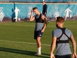 СМИ: «Тенерифе» добился прогресса в переговорах с «Динамо» по аренде Франа Соля
