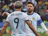Это′О: «Связка Месси — Агуэро будет забивать по 60 голов за сезон»