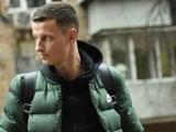 Дмитрий Иванисеня: «Все игроки сборной Украины сконцентрированы и думают о том, как обыграть эстонцев и сербов»