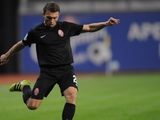 Александр Караваев: «Результат заслуженный»