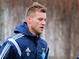 Андрей Ярмоленко: «Я хочу уйти из чемпионата Украины. Я не первый год об этом заявляю»