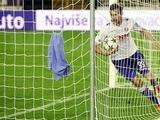 Милевский забивает дебютный гол за «Хайдук» (ВИДЕО)
