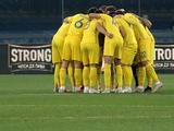 Последние спарринги перед Евро-2020 сборная Украины может провести в Киеве и Львове