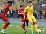 Виталий Миколенко попал в символическую сборную отбора Евро-2020 по версии Transfermarkt