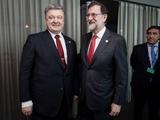 Президент Украины поблагодарил Премьер-министра Испании за поддержку Зозули
