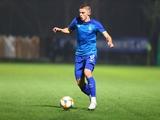 СМИ: «Динамо» запросило у «Наполи» за трансфер Миколенко 35 млн евро. Переговоры приостановлены