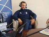 Андрей Шевченко: «Бобан потом признался, что хорваты были в шоке»